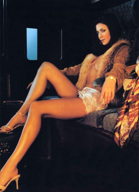 Lisa Snowdon - 3